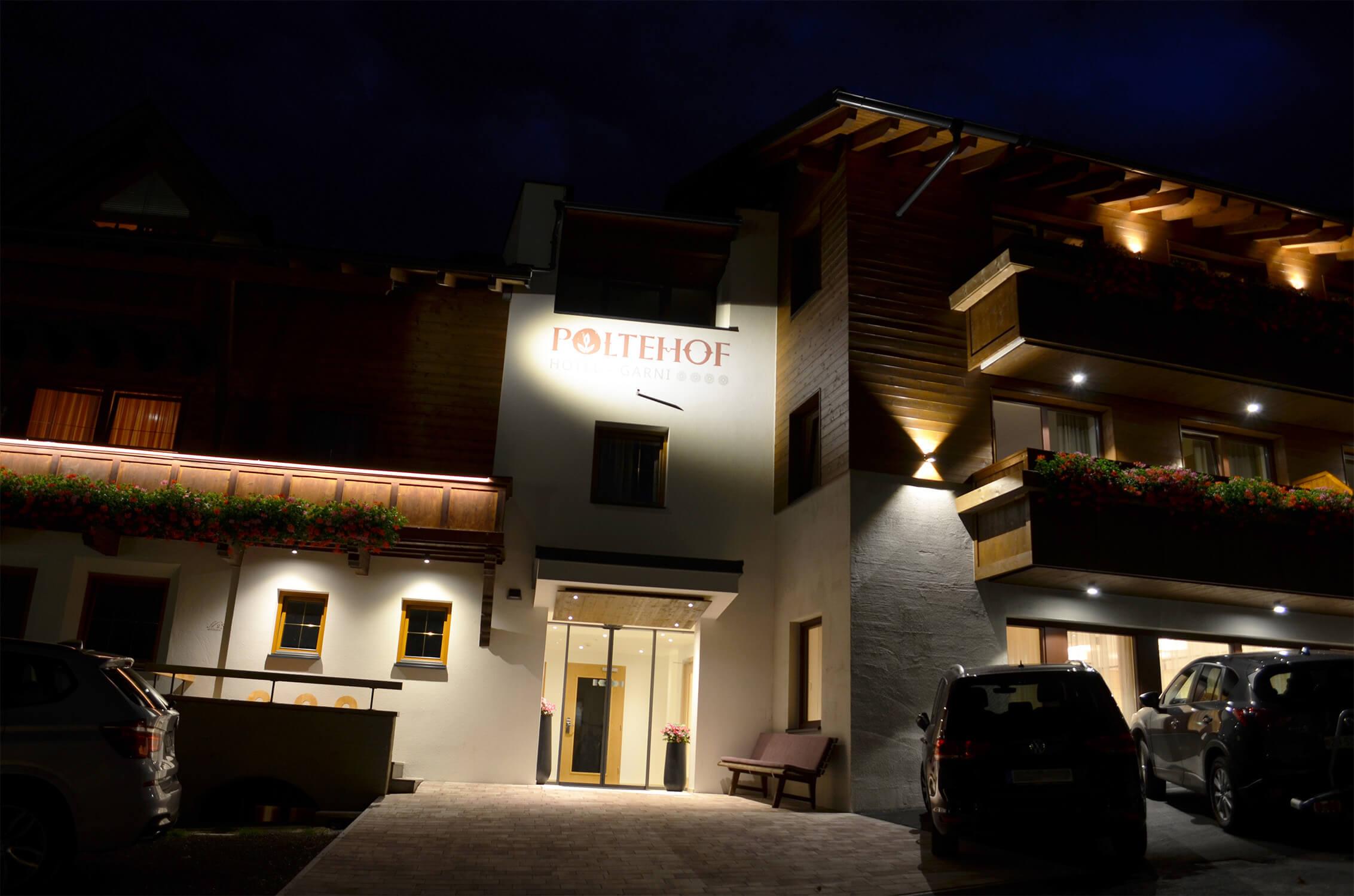 Hotel Garni Hof